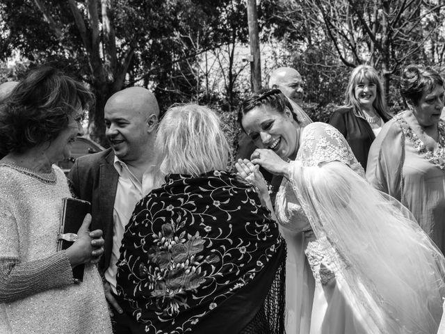 El casamiento de Emiliano y Carolina en Caballito, Capital Federal 31
