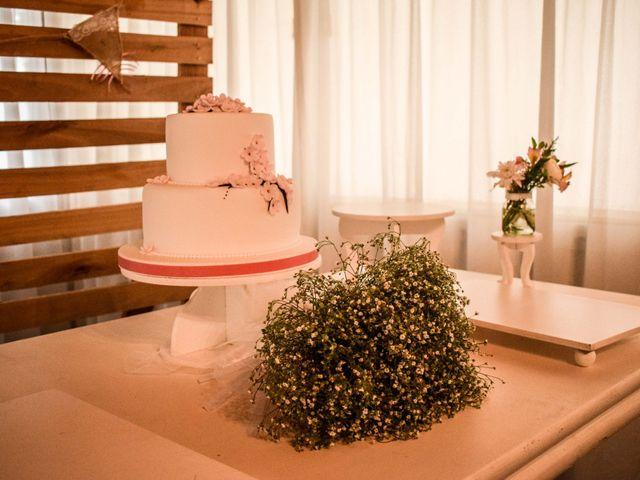El casamiento de Emiliano y Carolina en Caballito, Capital Federal 33