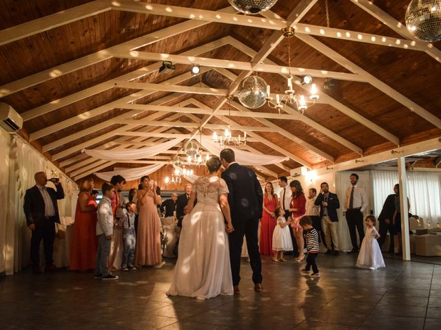 El casamiento de Emiliano y Carolina en Caballito, Capital Federal 37
