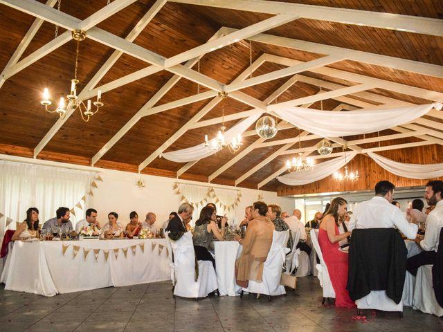 El casamiento de Emiliano y Carolina en Caballito, Capital Federal 38