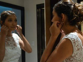 El casamiento de Vanesa y Diego 3