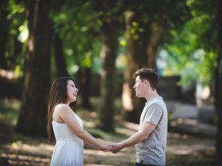El casamiento de Fabiana y Brian 2