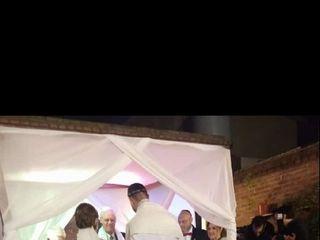 El casamiento de Gabriela  y Jonathan  2