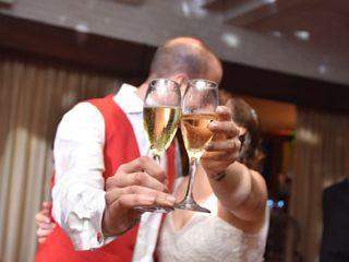 El casamiento de Gabriela  y Jonathan  3