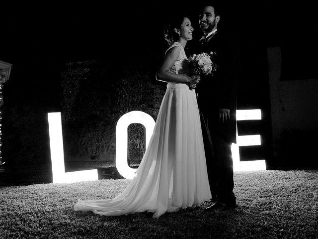El casamiento de Vanesa y Diego