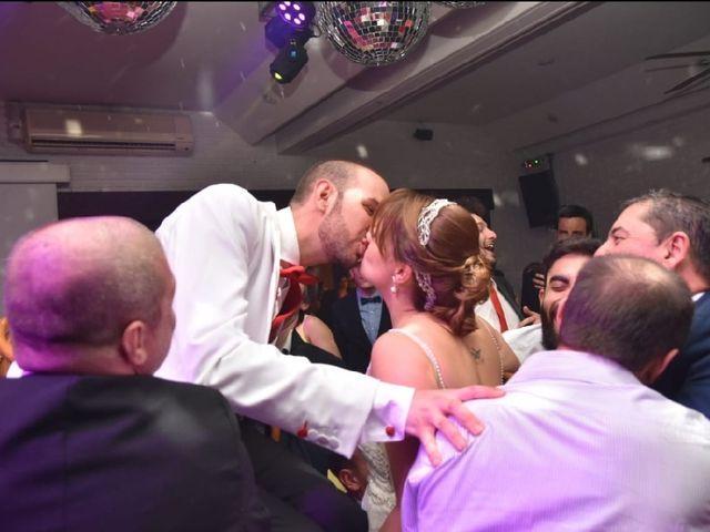 El casamiento de Jonathan  y Gabriela  en Tigre, Buenos Aires 2