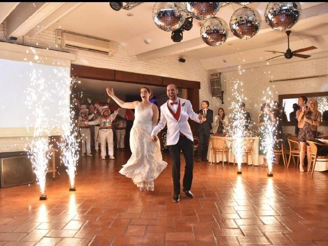 El casamiento de Gabriela  y Jonathan