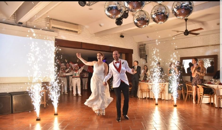 El casamiento de Jonathan  y Gabriela  en Tigre, Buenos Aires