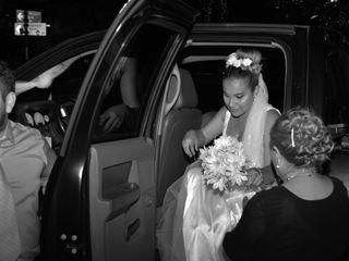 El casamiento de Andrea y Franco 1