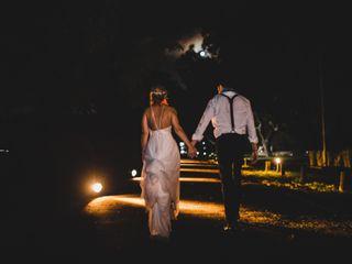 El casamiento de Euge y Eze 3