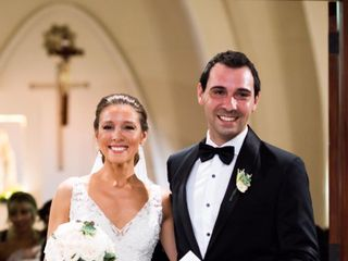 El casamiento de Maia y Alfredo 2