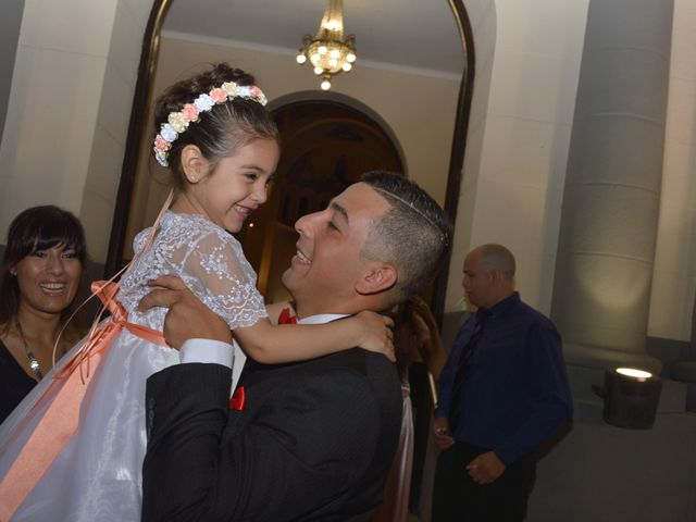 El casamiento de Franco y Andrea en La Banda, Catamarca 6