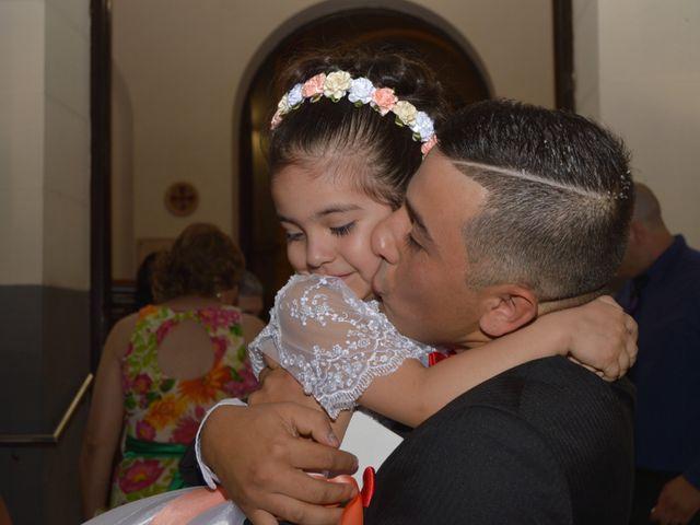 El casamiento de Franco y Andrea en La Banda, Catamarca 7