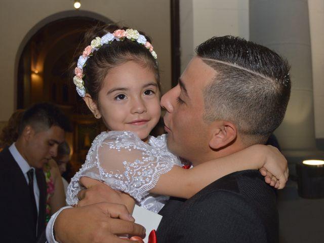 El casamiento de Franco y Andrea en La Banda, Catamarca 8