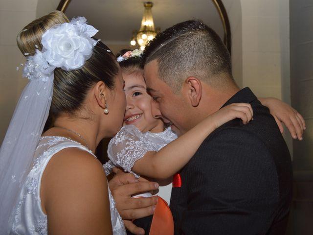 El casamiento de Franco y Andrea en La Banda, Catamarca 9