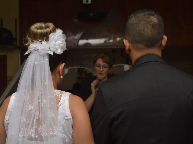 El casamiento de Franco y Andrea en La Banda, Catamarca 12