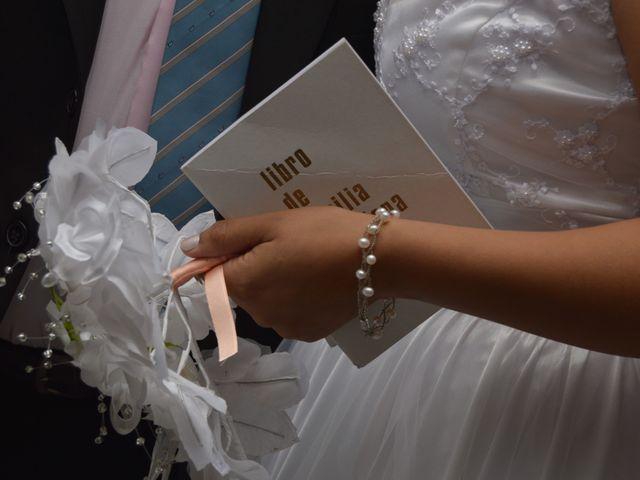 El casamiento de Franco y Andrea en La Banda, Catamarca 13