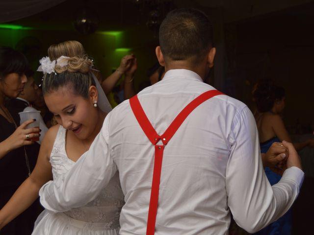 El casamiento de Franco y Andrea en La Banda, Catamarca 14
