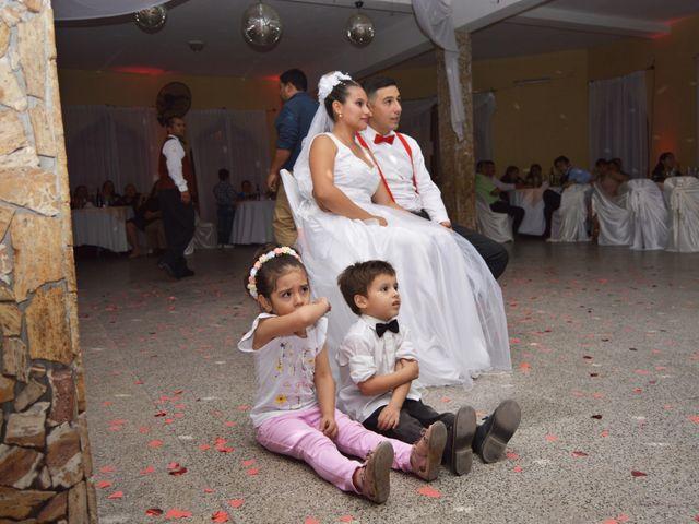 El casamiento de Franco y Andrea en La Banda, Catamarca 15