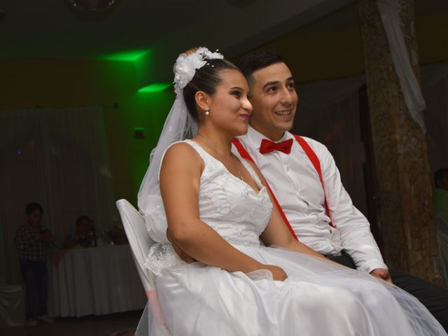 El casamiento de Franco y Andrea en La Banda, Catamarca 16
