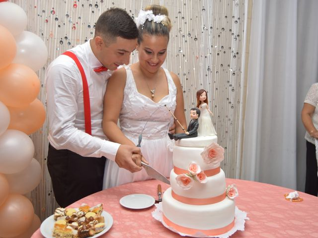 El casamiento de Franco y Andrea en La Banda, Catamarca 17