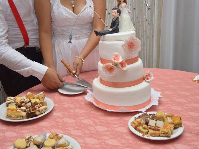 El casamiento de Franco y Andrea en La Banda, Catamarca 18