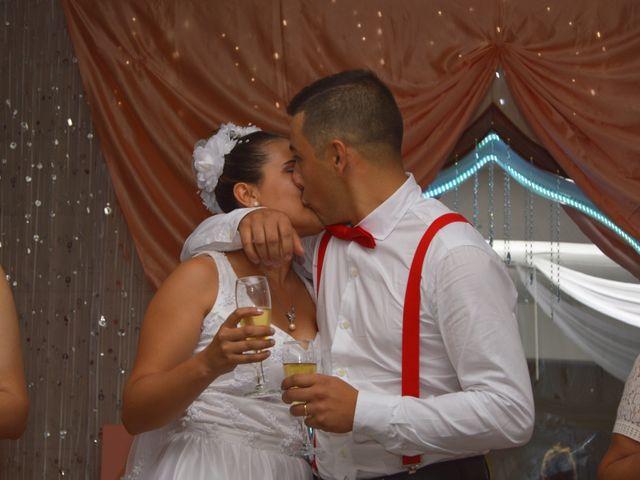 El casamiento de Franco y Andrea en La Banda, Catamarca 21