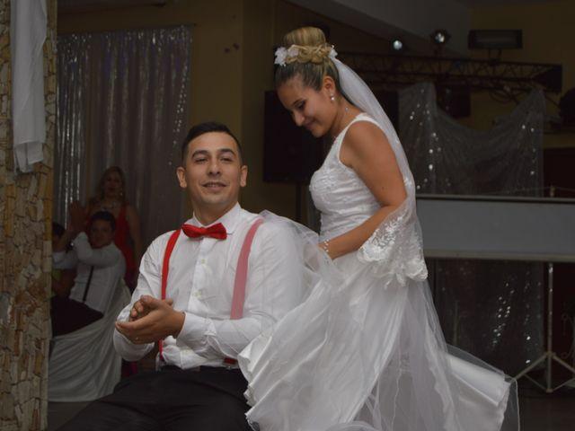 El casamiento de Franco y Andrea en La Banda, Catamarca 22