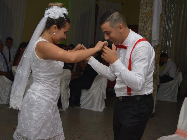 El casamiento de Franco y Andrea en La Banda, Catamarca 23
