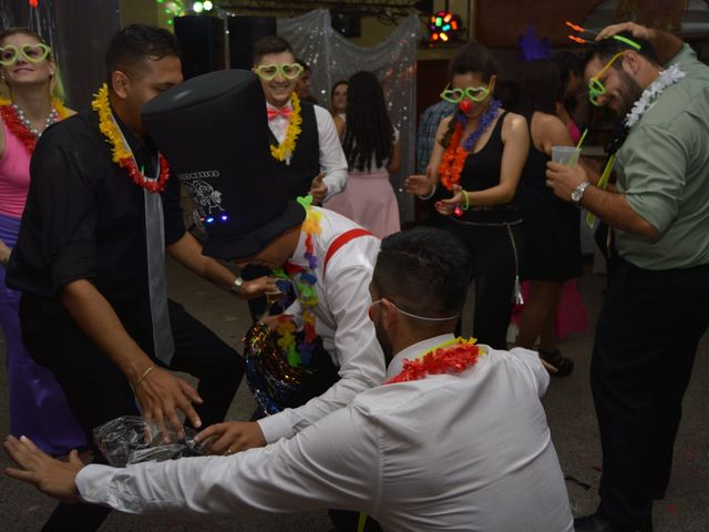 El casamiento de Franco y Andrea en La Banda, Catamarca 24