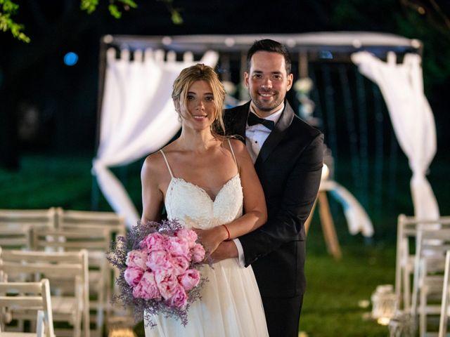 El casamiento de Euge y Eze