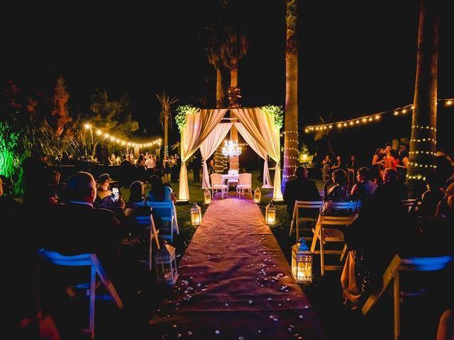 El casamiento de Alfredo y Maia en San Justo, Santa Fe 2