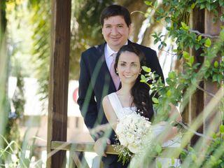 El casamiento de Antonella y Diego 2