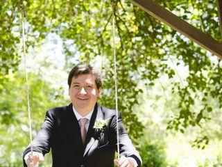 El casamiento de Antonella y Diego 3