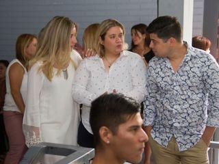 El casamiento de Pepi y Rodrigo 2