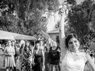 El casamiento de Laura y Víctor 2