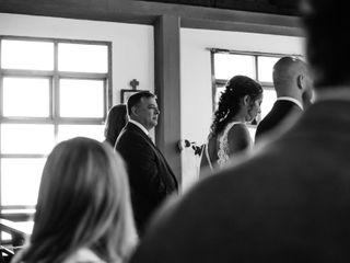 El casamiento de Caro y Tomi 2