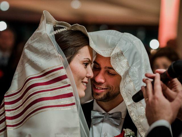 El casamiento de Heidi y Jeremias