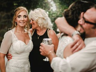 El casamiento de Ana y Gabi 2