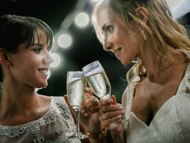 El casamiento de Ana y Gabi