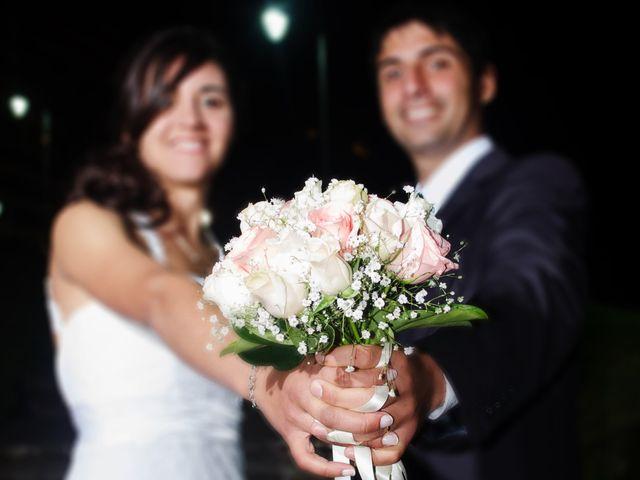 El casamiento de María Alejandra y Juan Pablo
