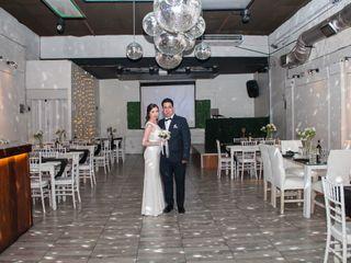 El casamiento de Aldana y Ariel 1