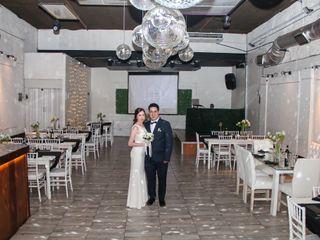 El casamiento de Aldana y Ariel 2