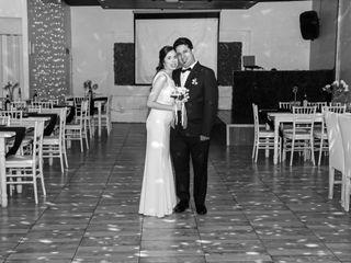 El casamiento de Aldana y Ariel 3