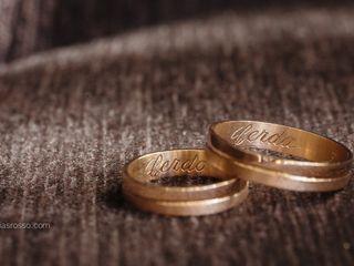 El casamiento de Mica y Juampi 2
