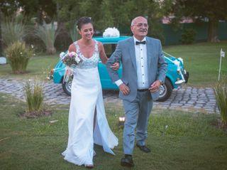 El casamiento de Marcos y Sabri en Rosario, Santa Fe 18