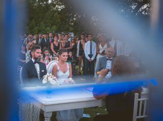 El casamiento de Marcos y Sabri en Rosario, Santa Fe 19