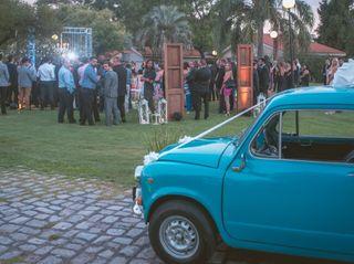 El casamiento de Marcos y Sabri en Rosario, Santa Fe 23