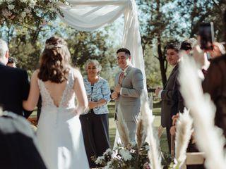 El casamiento de Micaela y Tomás 3