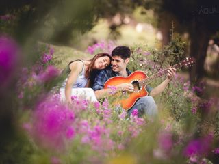 El casamiento de Meli y Javi 1
